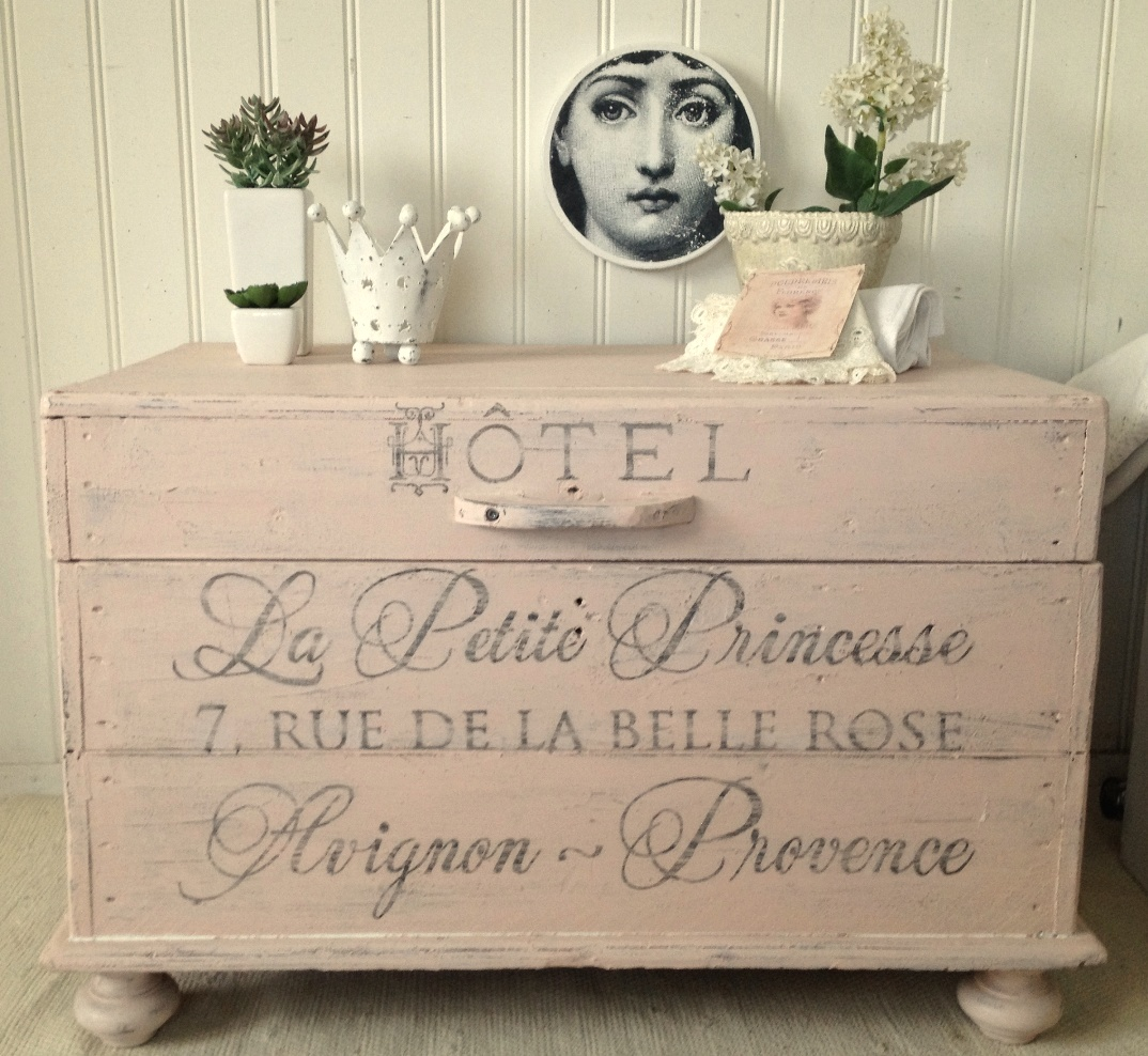 himlarum puderrosa kista la petite princesse. Black Bedroom Furniture Sets. Home Design Ideas