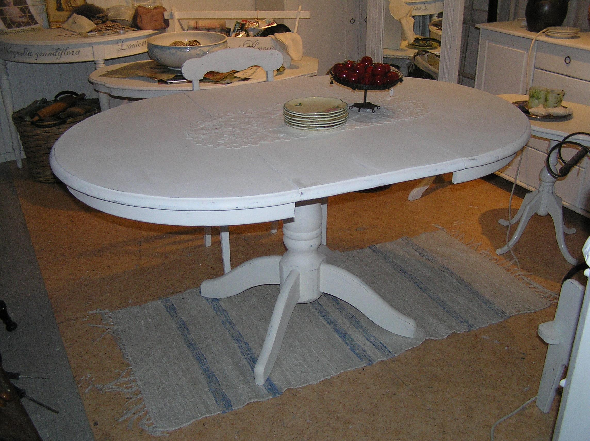 runda bord på ikea