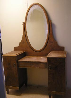 Spegelbyrå
