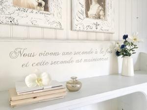 Annorlunda skåp bokhylla i jugend med fransk text