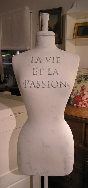 La vie et la passion 2