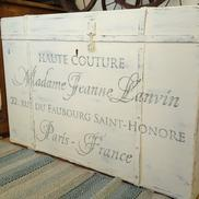 Kista Madame Jeanne Lanvin
