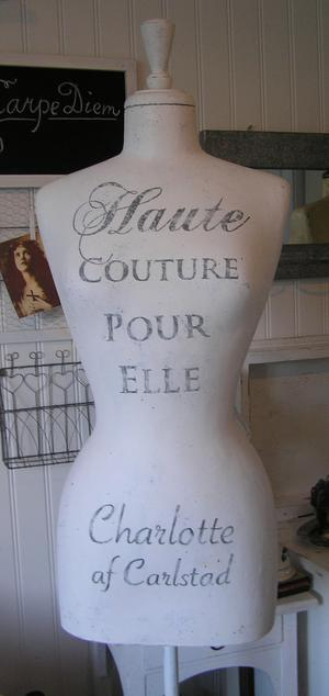 Haute Couture Pour Elle