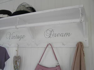 Hatthylla Vintage Dream